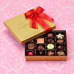 Chocolate Gold Gift Box