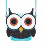 Farley Owl Bag