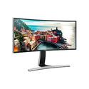 """Samsung 34"""" SE790 Curved WQHD Monitor w/ Ultra-wide Screen"""