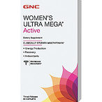 Women's Ultra Mega Active