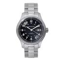 Hamilton Men's Khaki Field Titanium auto Watch