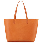 egetable-Tanned Tote Bag