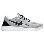 Nike Free Run 女士跑鞋