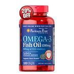 5 Omega-3 Fish Oil