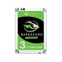 "Seagate BarraCuda ST3000DM008 3TB 3.5"" Hard Drive Bare Drive"