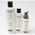 Nioxin 3-Piece Hair System Kit