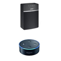 Bose SoundTouch 10 + All-New Echo Dot