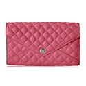 Rebecca Minkoff Quilted Wallet on a Chain