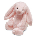 Jellycat Beginnings Pink Bunny Chime