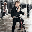 Nordstrom: 40% OFF Burberry Kids' Clothing
