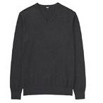Men's Cotton Cashmere