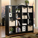 ClosetMaid Cubeicals 12-Cube Organizer