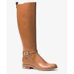 Arley Leather Boot