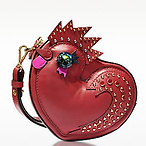 MCM Rooster Cross Body