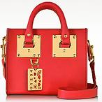 Sophie Hulme Red Box