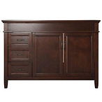 Ashburn 48 in. Vanity Cabinet