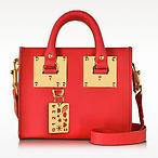Sophie Hulme 红色方盒子
