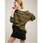 Sid Stripe Tunic