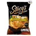 Stacy's Pita Chips Parmesan Garlic & Herb - Pack of 24
