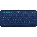 Logitech K380 无线蓝牙键盘