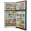 Kenmore 68039 23.8 cu. ft. Top-Freezer Refrigerator