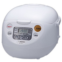 Zojirushi 5.5-Cup Micom Rice Cooker and Warmer