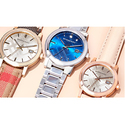 Nordstrom Rack: Up to 60% OFF Burberry Watches
