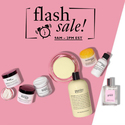 Philosophy: 40% OFF Flash Sale