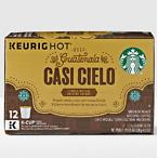 危地马拉K-Cup 咖啡包