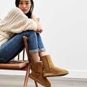 UGG: Up to 60% OFF Select Classic Boots + Extra 15% OFF