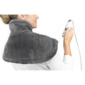 Pure Fast-Heating Heating Pad with Storage Bag