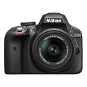 Nikon D3300 单反套装