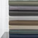 Delray 600-Thread-Count Stripe Sheet Set (6-Piece)