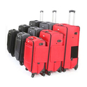 TACH Quick-Connecting Luggage Sets (1-, 2-, or 3-Piece)