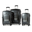 Samsonite Winfield II 3-Piece Expandable Polycarbonate Luggage Set