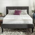 Zinus Sleep Master Ultima Comfort 10 Inch Pillow Top Spring Mattress
