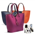 Neiman Marcus: Free Tote + Samples with $125 Beauty Purchase + Deluxe Sample with $500 Purchase
