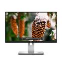 """Dell Ultrasharp U2417HJ 23.8"""" Screen LCD Monitor"""