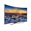 Samsung 三星55寸曲面屏4K 超清智能电视 (翻新)