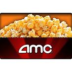 AMC Theatres Gift Card
