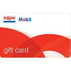ExxonMobil Gas Gift Card