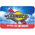 Sunoco Gas Gift Card