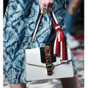 Net-A-Porter UK: New Arrivals GUCCI Sylvie bags