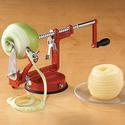 Spiralizer Apple Peeler