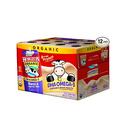Horizon Organic 有机低脂香草牛奶12盒