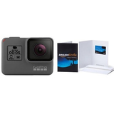 GoPro HERO5 Black + $60 Amazon 礼卡