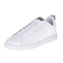 adidas NEO Women's Advantage Clean VS W Casual Sneaker