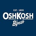 Oshkosh Bgosh: Take 50% OFF Sitewide + Extra 25% OFF Orders of $50