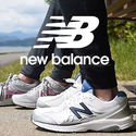 Joe's New Balance Outlet 精选Lifestyle 运动鞋额外10% OFF