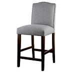 硬木豪华椅子